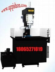 比逊机电 XTD-25桌式油压自动进刀钻孔机床