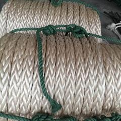 12 Ply Braid UHMWPE Rope