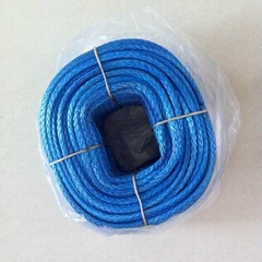 Blue UHMWPE Super Performance Rope