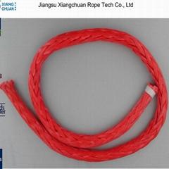14mm UHMWPE Rope Mooring Rope