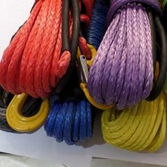 3/8'' Diameter UHMWPE Rope