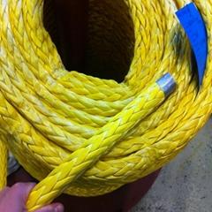 26mm Diameter UHMWPE Rope