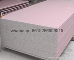 HeatInsulation Gypsum board