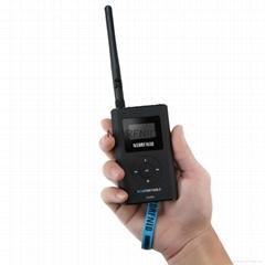 厂家供应尼罗 T600M 车载MP3便携式调频发射机准CD音质高保真立体声