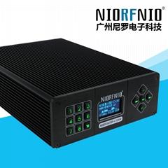 广州尼罗NIOT25M25W无线调频发射机