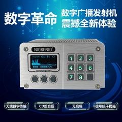 广州尼罗NIOCD1000无线背景音乐