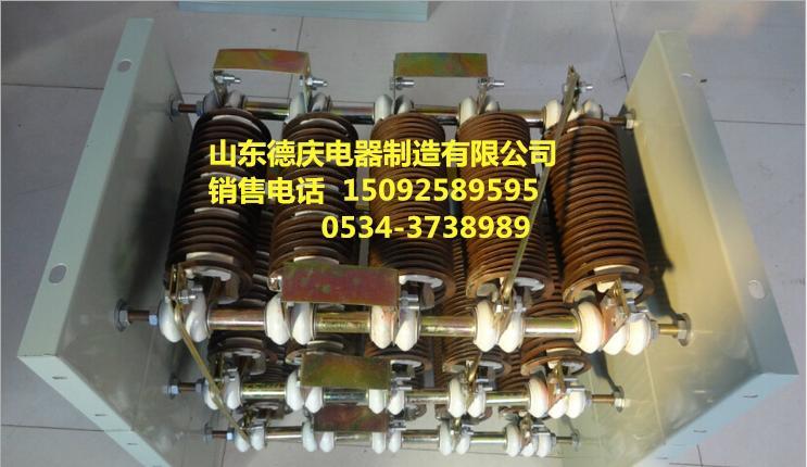ZX10系列电阻器 1