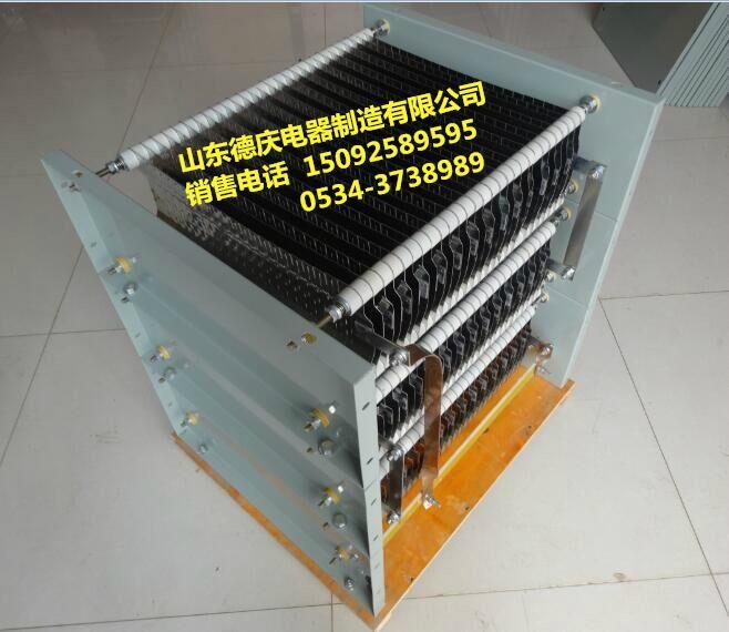 ZX12系列电阻器 1