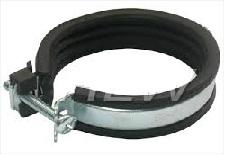 rubber grip hose clamps