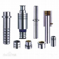 Mold parts manufacturers precision mold parts