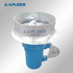 厂家直销 QJB0.85/8-260/3-740 高速混合潜水搅拌机 (器)