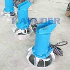 厂家直销 2.2kw  潜水搅拌机