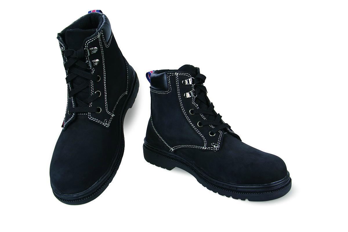 自主品牌鞋子 4
