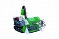 Mini Grain Harvester Machine 4