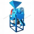 Rice milling machine  2