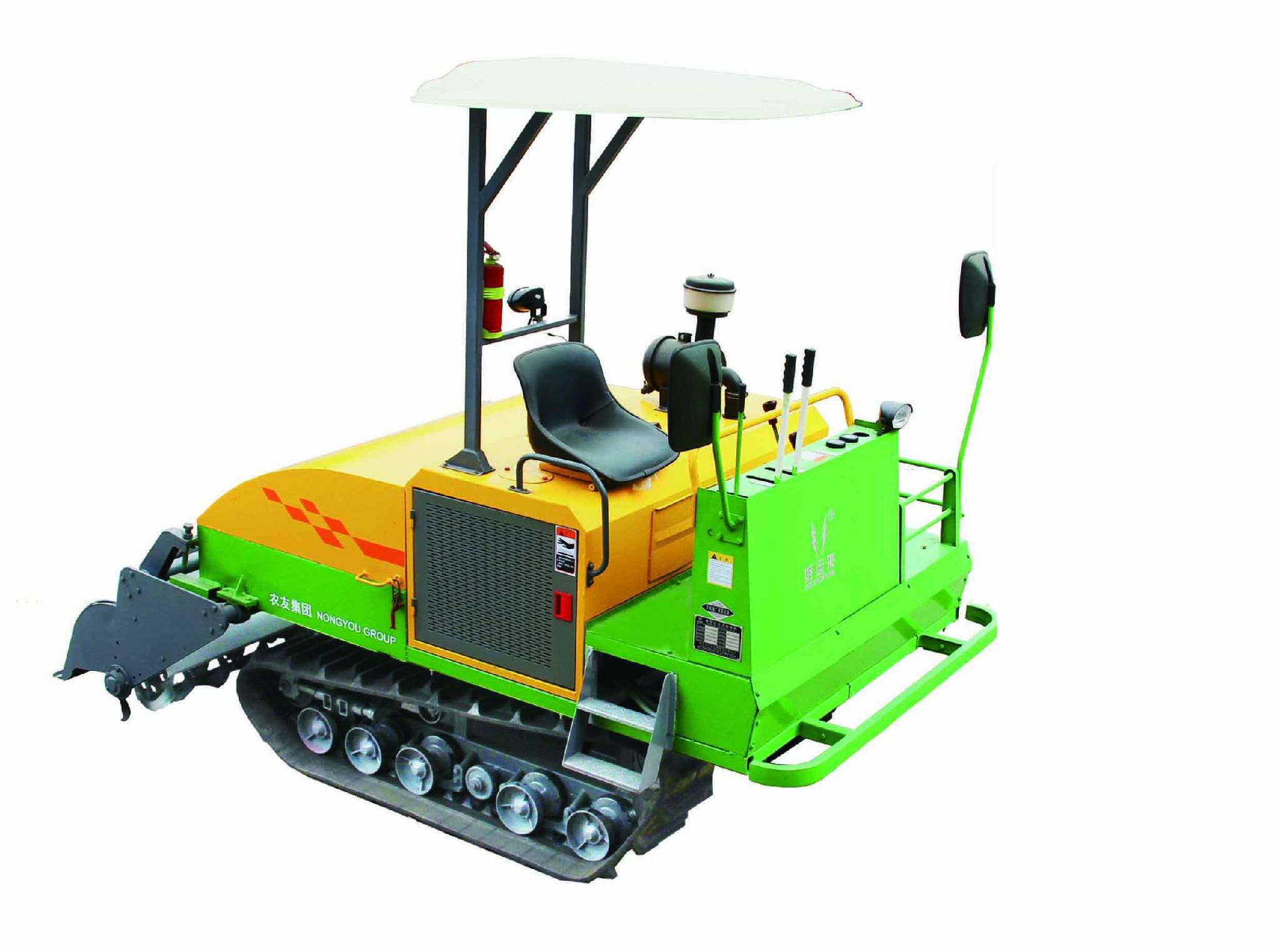Big Cultivator Tiller 1800mm 1