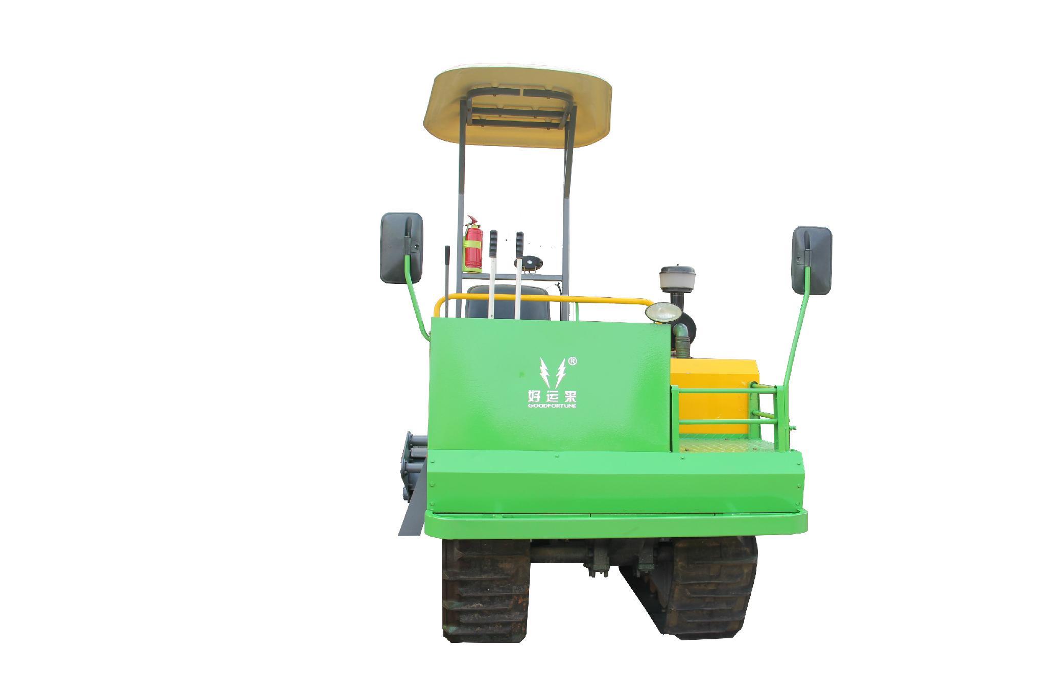 Big Cultivator Tiller 1800mm 2