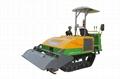 Big Cultivator Tiller 1800mm 3