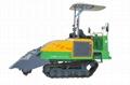 Big Cultivator Tiller 1800mm 4