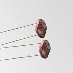 光敏电阻Φ12系列
