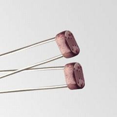 光敏电阻Φ4系列