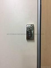 深圳供应Digilock数字密码柜门锁