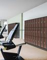 Digilock健身房专用感应式密码锁 4