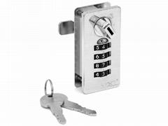 Digilock美国进口品牌高端智能密码柜门锁