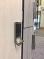 Digilock美国进口品牌高端智能密码柜门锁  5