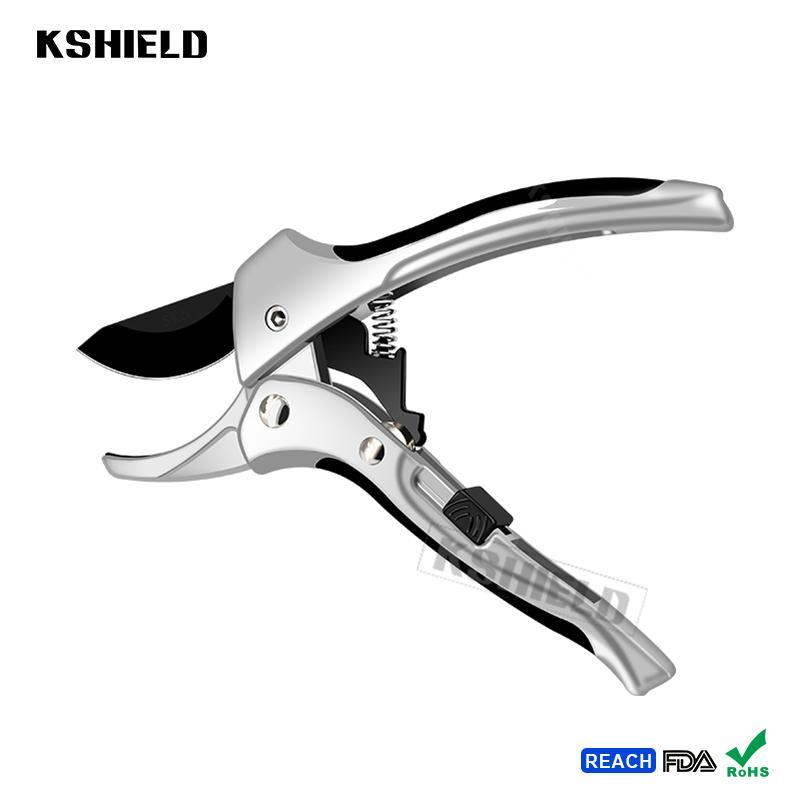 Professional Garden Pruning Shears Scissors High-end Garden Tools 3