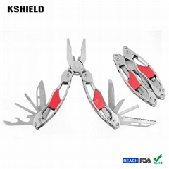 New Design Multi Purpose Foldable Long Nose Clamp Tool Pliers