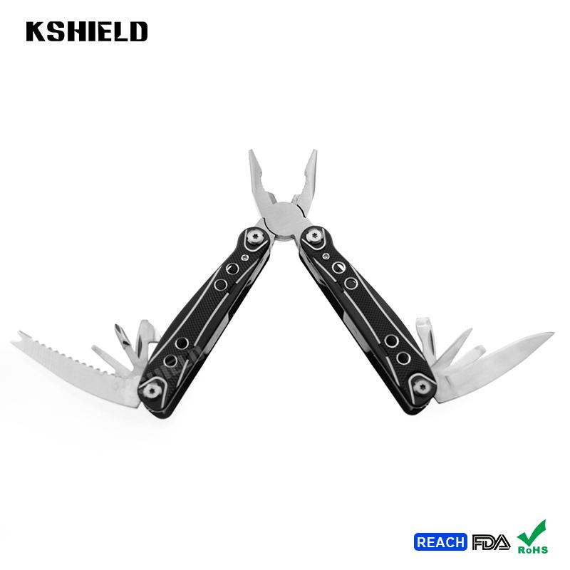 Wholesale Mini Multi Functional Safety Plier Tool 1
