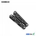 Wholesale Mini Multi Functional Safety Plier Tool 4