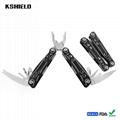 Wholesale Mini Multi Functional Safety Plier Tool 5