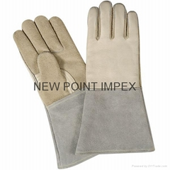 Tig Welding Safety Glove