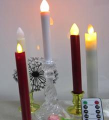 HC-023LED蜡烛 电子蜡烛 创意礼品
