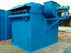 HMC-112型单机脉冲除尘器