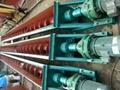 U型螺旋輸送機的特點滄州重諾