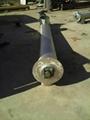 U型螺旋輸送機的特點滄州重諾 2