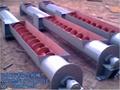 無軸螺旋輸送機的特點滄州重諾 2