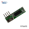 wireless remote control receiver module with 24v relay  3