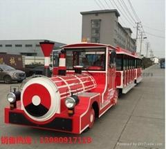 電動小火車