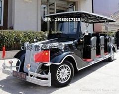 拉薩電動觀光遊覽車
