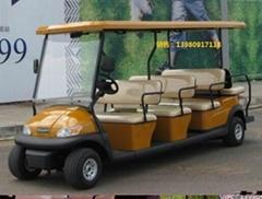 電動車觀光車