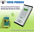 GSM 3G Access Control & Apartment