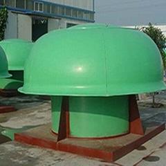 Fiberglass(FRP) Roof Centrifugal Ventilators
