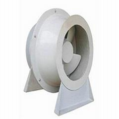 Fiberglass(FRP) Diagonal Fans