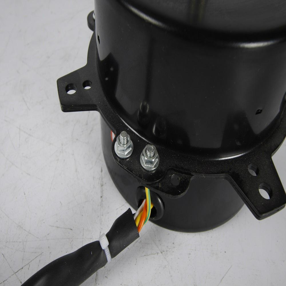 AC air cooler motor 4