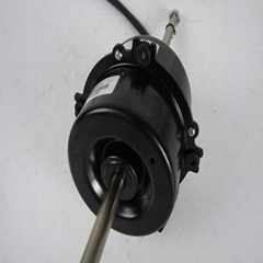Outdoor air conditioners fan motor