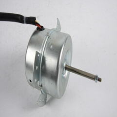 Economic and Reliable 220v ac fan motor With Professional Technical Support